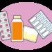 各種の治療薬